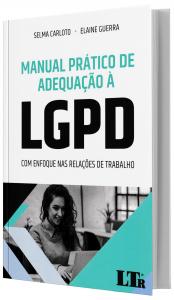 Imagem - Manual Prático de Adequação à LGPD