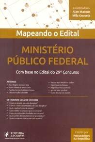 Imagem - Mapeando O Edital Ministério público Federal