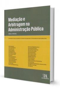 Imagem - Mediação e Arbitragem na Administração Pública