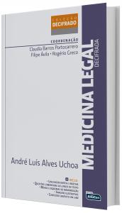 Imagem - Medicina Legal Decifrada