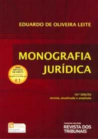 Imagem - Monografia Jurídica