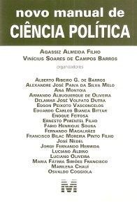Imagem - Novo Manual de Ciência Política