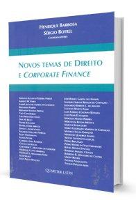 Imagem - Novos Temas de Direito e Corporate Finance