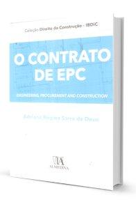 Imagem - O Contrato de EPC