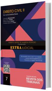 Imagem - O Direito e o Extrajudicial Direito Civil II - volume 7