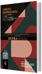 Imagem - O Direito e o Extrajudicial Direito Empresari