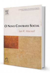 Imagem - O Novo Contrato Social