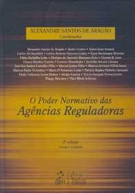 Imagem - O Poder Normativo das Agencias Reguladoras