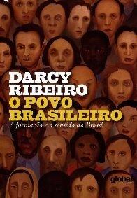 Imagem - O Povo Brasileiro: a Formação O Sentido do Brasil