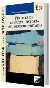 Imagem - Perfiles de la Nueva Historia del Derecho Privado