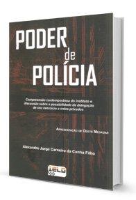 Imagem - Poder de Polícia