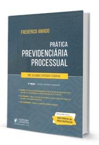 Imagem - Prática Previdenciária Processual: Nos Juizados Especiais Federais