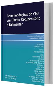 Imagem - Recomendações do CNJ em Direito Recuperatório e Falimentar