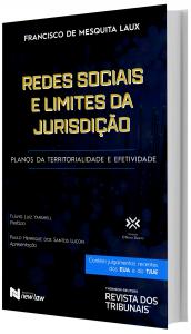 Imagem - Redes Sociais e Limites da Jurisidição