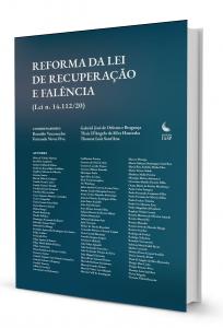 Imagem - Reforma da Lei de Recuperação e Falência