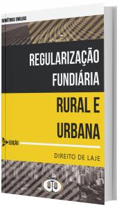 Imagem - Regularização Fundiária Rural e Urbana