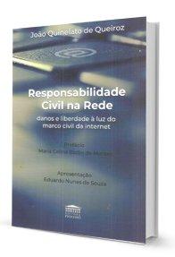 Imagem - Responsabilidade Civil na Rede