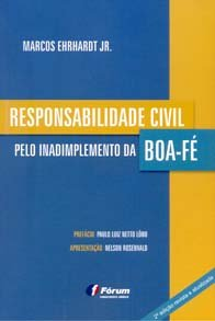 Imagem - Responsabilidade Civil Pelo Inadimplemento da Boa-fé