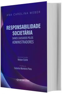 Imagem - Responsabilidade Societária:Danos Causados pelos Administradores