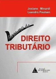Imagem - Resumo de Direito Tributario