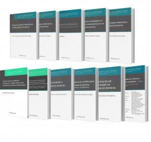 Imagem - Serie Direito Comercial Moderno 11 Volumes