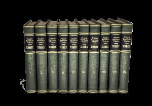 Imagem - Sermões - 24 volumes