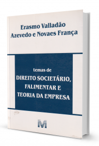 Imagem - Temas de Direito Societario, Falimentar e Teoria da Empresa