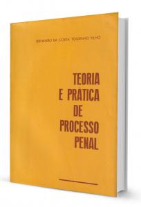 Imagem - Teoria e Prática de Processo Penal