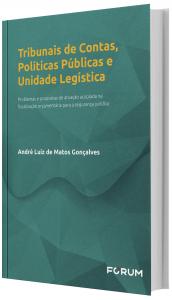 Imagem - Tribunais de Contas, Políticas Públicas e Unidade Legística