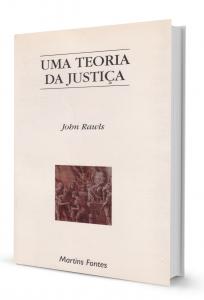 Imagem - UMA TEORIA DA JUSTICA