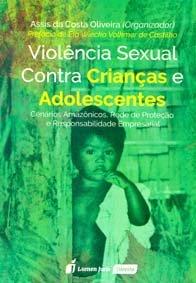 Imagem - Violência Sexual Contra Crianças e Adolescentes
