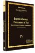 Coleção Direito Imobiliário - Volume IV: Registro de Imóveis e Parcelamento do Solo Urbano. Registro Especial de Loteamento e Desmembramento