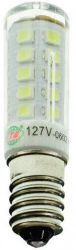 Lâmpada LED Bipino 3.5W 378lm E14 IP20 CTB