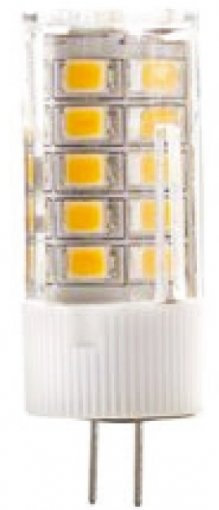 Lâmpada LED Bipino G4 2.5W 170lm 12V AC/DC IP20 CTB