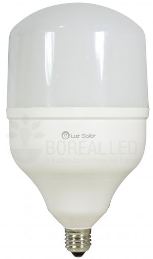 Lâmpada LED Branca 40W Bivolt E27