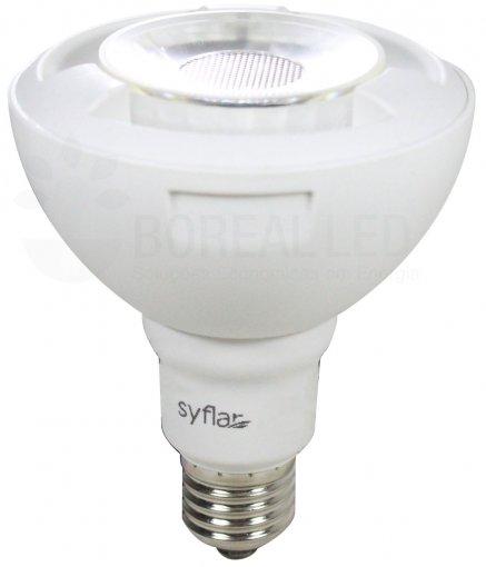 Lâmpada LED PAR20 7W 560lm Bivolt 3000K Certificada Inmetro Syflar