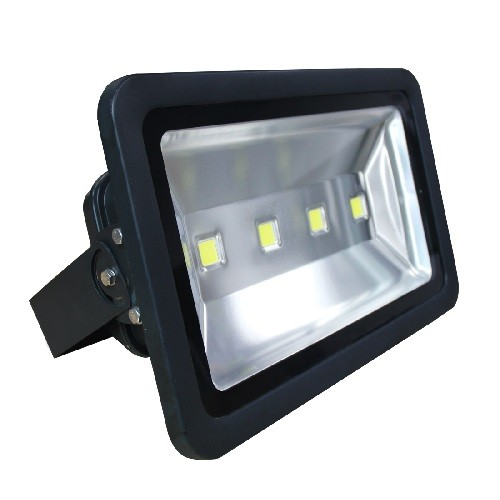 Refletor Holofote LED 200W IP66 Branco Frio Bivolt Jikatec