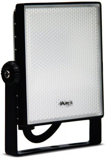 Refletor LED de Alta Potência Prismático 50w 4500 Lumens 6500k Galaxy