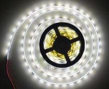Imagem - Fita LED 2835 Branco Frio 300 Leds 5 Metros 12V IP20 Dupla Face cód: BFL-2835BFIP20