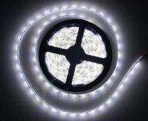 Imagem - Fita LED 2835 Branco Frio 300 Leds 5 Metros 12V IP65 Dupla Face cód: BFL-3528BF