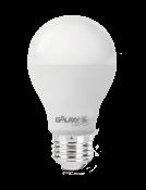 Imagem - Lâmpada LED Dimerizável Bulbo A60 9,5W 3000k E27 cód: 3504