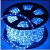 Imagem - Mangueira de LED Rolo 100 Metros Azul 28 LEDS/m 12mm cód: 50500