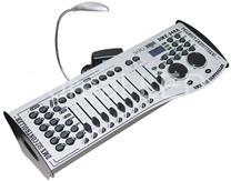 Imagem - Mesa Controladora Operator 3 DMX 512 240A SOG Iluminação e Efeitos cód: DMX-512-240A