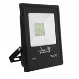 Imagem - Refletor LED 50W Micro LED SMD IP65 cód: XLXSMD50W