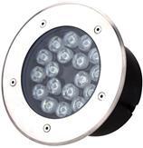 Imagem - Spot LED de Embutir 18W Bivolt 3000K 20x9 cm 1440 Lumens, Gaya cód: 9728