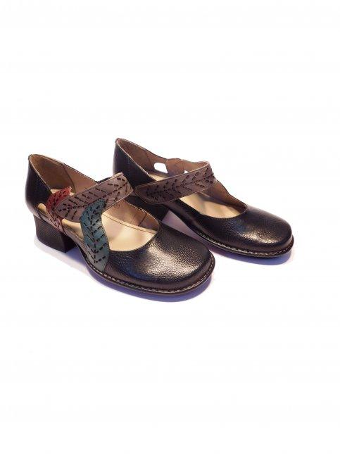 Sapato Retrô J.Gean CK0112