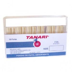 Imagem - PONTA DE PAPEL 40 - TANARI (CX C/ 120UN)