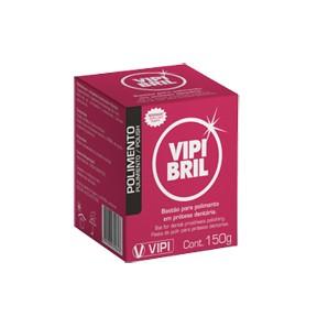 Imagem - BASTÃO POLIMENTO VIPIBRIL 150G - VIPI (C/ 01UN)