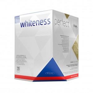 Imagem - CLAREADOR WHITENESS PERFECT  KIT 22% DENTSPLY (C/ 01KIT)