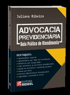 Imagem - Advocacia Previdenciária - Guia Prático de Atendimento - 1ª edição cód: 9788533958333
